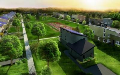 Amabel Pocket Neighborhood